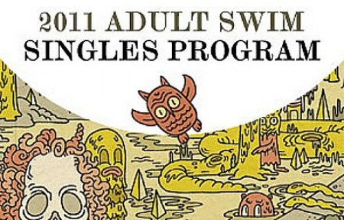 Adult swim dating network
