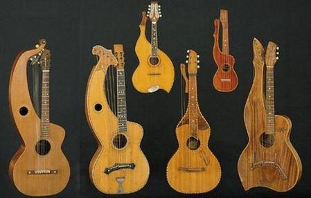 harpguitars