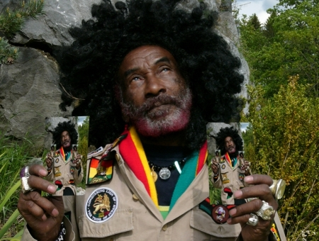 Scratch Lee Perry Tour