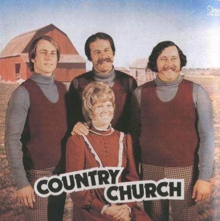 CountryChurch