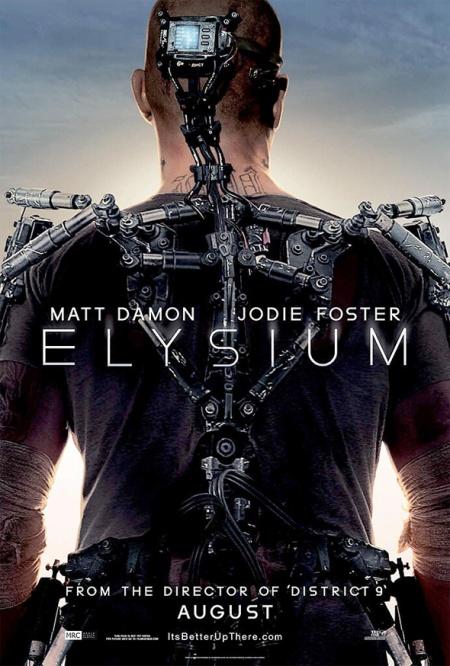 elysium-firstposter