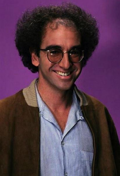 larrydavidwithhair