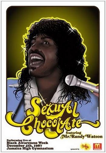 sexualchocolate