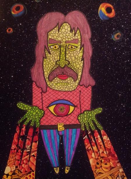 Astro Beefheart