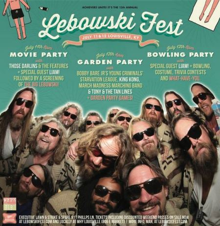 lebowski fest 2014