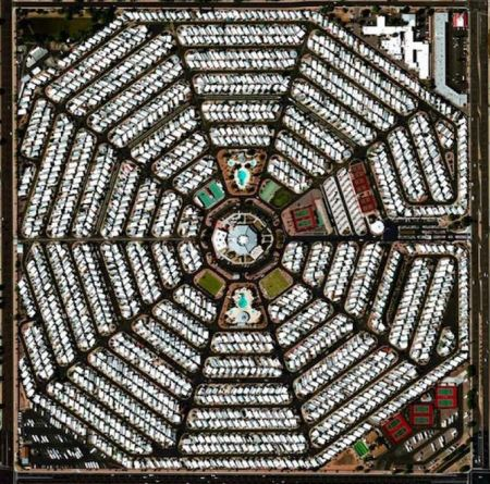 Modest Mouse album cover