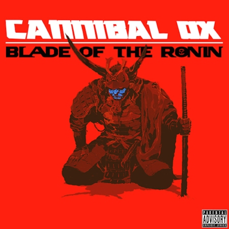 Canniba lOx-Blade Of The Ronin