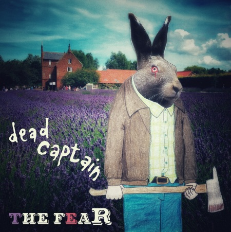 Dead Captain - The Fear - shrunk1