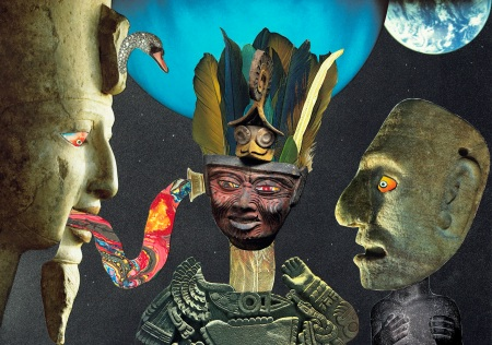Ye Gods - collage - Apr 18 - low res