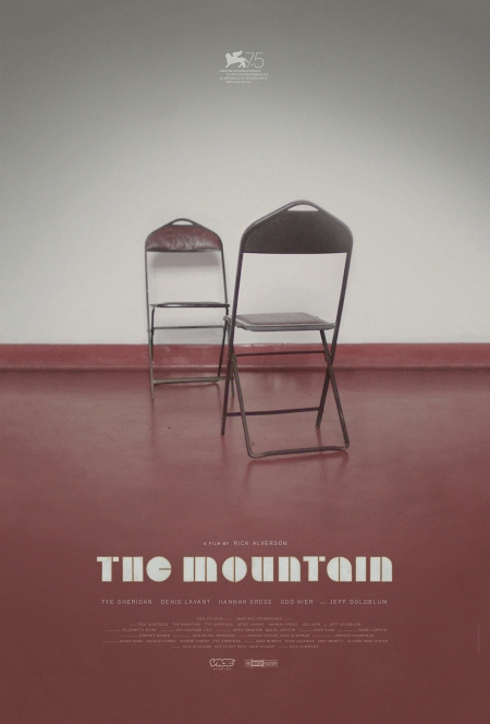 TheMountain